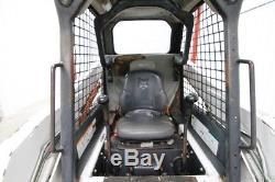 2005 Bobcat S150 Mini Chargeuse Sur Pneus, 46 Cv, Poids En Ordre De Marche 5935 Lb