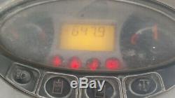 2011 Bobcat S130, Chargeuse Compacte, Bonne Condition, Location Ou Vente