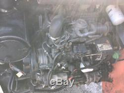 2011 Bobcat T180 Compact Chargeuse Sur Chenilles Mini Chargeuse Avec Cabine Joystick 2200 Heures