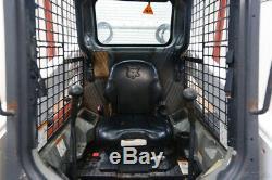 2014 Bobcat T750 Mini Chargeuse Sur Chenilles, 85 Cv, Flotteur, Charge De Basculement De 9,500lbs