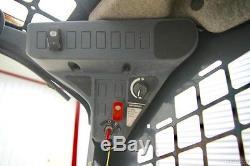 2014 John Deere 319e Chargeur À Skis, 66 Hp, 9440 Lbs Poids D'exploitation