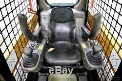 2015 Caterpillar 259d Chargeuse Sur Chenilles, Orops, 73 Hp, 5800 Lb Tip. Charge