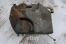 204-1493 Réservoir Hydraulique Cat 252 Skid Steer