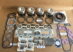 3044c Ou T Engine Rebuild Kit Caterpillar