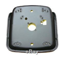 6563141 Cs128-1v Siège Pour Chargeuse Compacte Bobcat 463 520 543 643 743 825