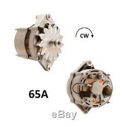 65a Cas I. H. John Deere CDC New Holland. 0120488205 0120488293 Lichtmaschine