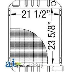 6673711 Radiateur Mini Chargeuse Bobcat 963