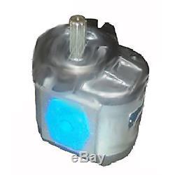 6673916 Nouvelle Pompe Hydraulique À Chargeur À Glissière Fabriquée Pour Bobcat 853 863 873