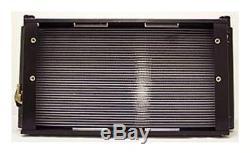 6737658 7173921 Radiateur Pour Mini Chargeurs Bobcat T250 T300 T320