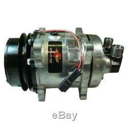 7023583 Compresseur À Fits Bobcat S550 S570 S590 T590 Compacts Chargeurs Compacts