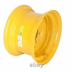 9.75 X 16.5 Bordure Skid Steer Compatible Avec John Deere 260 240 250 320 270 325