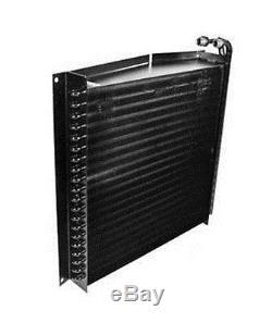 A184084 Case Ih Mini Chargeur 1835c 1838 1840 1845c Refroidisseur D'huile Hydraulique