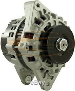 Alternateur Industrielle Bobcat Mini Chargeuse T110 T140 T180 T190 T200 T250 T300