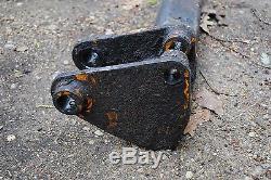 Barre De Fixation (d55487) Mini Case 1737