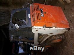 Bobcat 463 Mini Chargeur