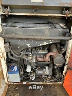 Bobcat 463f Mini Chargeuse