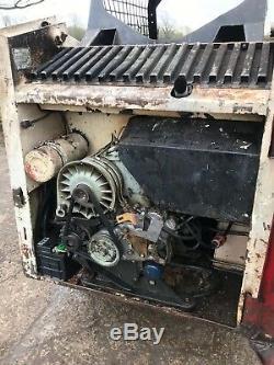 Bobcat 631 Chargeuse Compacte