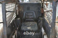Bobcat 741 Skid Steer Chargeur Deutz Diesel Engine £5200+tva