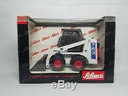 Bobcat 753 Mini Chargeuse Shuco # 07031 Diecast 119 Scale Model Toy Nib