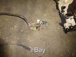Bobcat 873g Cab Câblage Assy. Chargeuse À Direction À Glissement 873 863