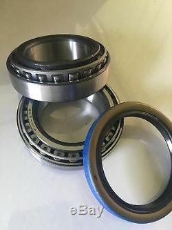 Bobcat Kit Roulement De L'essieu Et Seal 751 753 763 Mini Chargeuse Timken Marque
