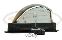 Bobcat Light Kit Ensemble De Lampe T180 T190 T200 T250 T300 T320 Lentille Queue Tête