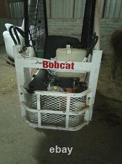 Bobcat Mini Chargeur