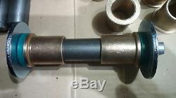 Bobcat Mt52 Mt55 Pins Et Kit Seals Douilles