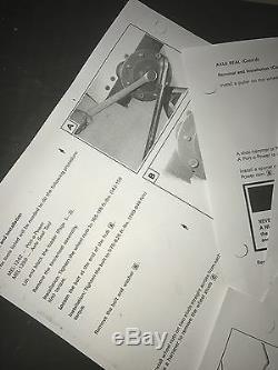 Bobcat Roulement De L'essieu Et Steer Joint Kit 763 Skid Tinkem Marque Made In USA