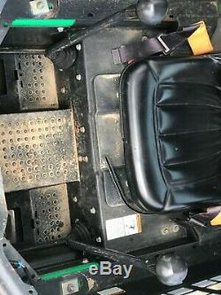 Bobcat S510 Chargeuse Compacte