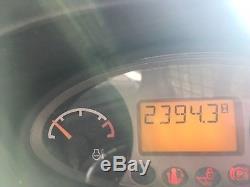 Bobcat S510 Mini Chargeur Avec Godet 2012/3 2393 H £ 14950 + Tva