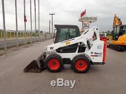 Bobcat S570 Mini Chargeuse
