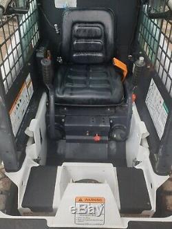 Bobcat S70 Chargeuse Compacte Année 2017