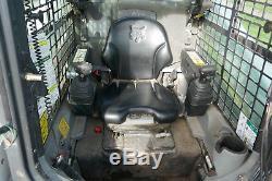 Bobcat T590 Y2015 Chargeuse À Roues Motrices Avec Débit Élevé Avec Débit Élevé 29500 £ + Tva