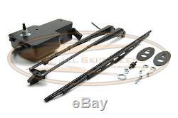 Bobcat Wiper Moteur Bras Blade Kit T250 T300 T320 Pour Porte Mini-chargeur