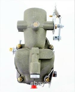 Carburetor S'adapte Clark Bobcat 610 Remplace Zenith Lz63av2 L63-1 L63bt 13727 V37