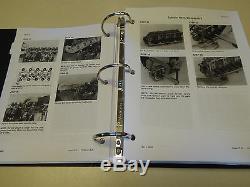 Case 1825 Guide De Dépannage Uni-loader Manuel De Réparation Manuel De Réparation New Withbinder