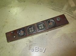 Case 1835b Chargeur Compact À Commande Par Clapets 1835b