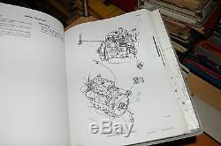 Case 410 420 Mini Chargeuse Compacte Manuel De Réparation Pour Atelier De Réparation 2005 Réparation