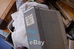 Case 450 465 Ct Compact Chargeuse À Direction À Glissement Tracker Repair Shop Manuel De Réparation