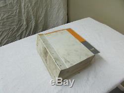 Case 580d Rétrocaveuse Oem Dealer Magasin Manuel # 9-69272