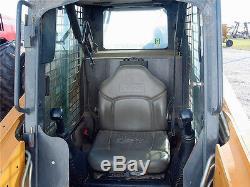 Case 75xt 85xt 95xt 1/2 Lexan Polycarbonate Chargeurs Compacts Porte Et Cab Aftermarket