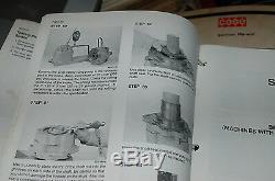 Case 85xt 90xt 95xt Skidsteer Loader Atelier De Réparation Manuel De Révision Du Livre