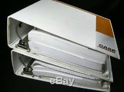 Case Sr130 Sr160 Tier 4b Série Alpha Skid Steer Manuel De Réparation Service Loader