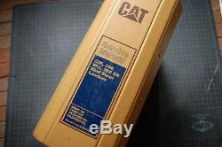 Cat Caterpillar 236 246 252 262 Détaillant Manuel De Réparation