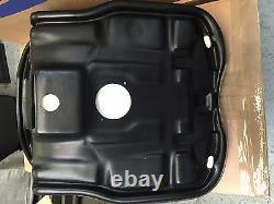 Cat Skid Steer Seat Cushion Kit Multi Terrain Chargeur Caterpillar 267 277 287 262