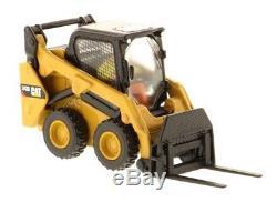 Caterpillar 150 Scale Miniature Réplique 242d Mini Chargeuse 85525 Cat