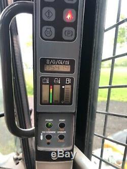 Chargeur À Roues Fixes Case Tr320