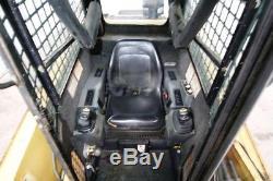 Chargeur Sur Chenilles Asv Rc-100 À Chariot Compact, Posi-track, 100 Cv, Haut Débit, 2 Vitesses