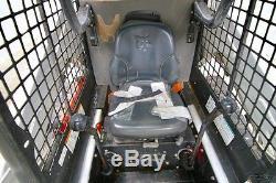 Chargeur Sur Chenilles Bobcat T190, 61 Ch, Poids 7612, Charge Basculante 6851